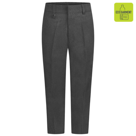 ZECO STURDY FIT TROUSER